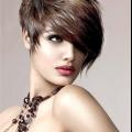 Кращі короткі стрижки: фото. Стрижки на коротке волосся. Стрижки жіночі на коротке волосся