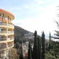 Кращі готелі Алушти. Рейтинг готелів Алушти
