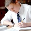 Спосіб дієслова як одна з основних категорій даної частини мови в сучасній російській мові