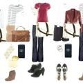 Офісний стиль одягу для дівчат і жінок