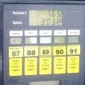 Октанове число палива і його вплив на двигун автомобіля