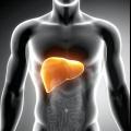 Печінкова колька: причини, симптоми і правила першої допомоги