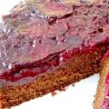 Пиріг зі слив: рецепт приготування тіста і начинки