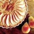 Пиріг з грушами: рецепт приготування. Як приготувати пиріг з грушами і яблуками