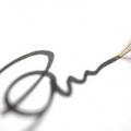 Підробка підпису та відповідальність за неї