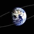 Відстань до місяця: 380 тисяч кілометрів - багато чи мало?
