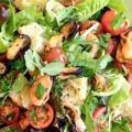 Салат з мідій. Салат з мідіями маринованими - рецепти, фото