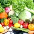 Найкорисніші продукти харчування. Корисні продукти для вагітних
