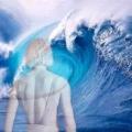 Сонник: хвилі до чого сняться?