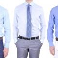 Поради щодо підбору кольору: який колір поєднується з блакитним?