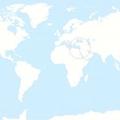 Столиця израиля. Ізраїль на карті світу
