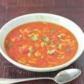 Суп з рисом. Рецепт супу з рисом