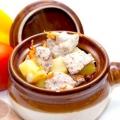 Свинина з картоплею в мультиварці: рецепт приготування