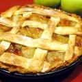 Смачна випічка з яблуками: кулінарні рецепти