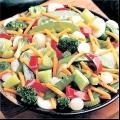 Смачні овочеві страви: рецепти страв