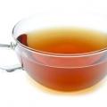 Смачний і ароматний чай з бергамотом
