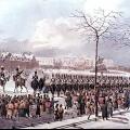 Повстання декабристів на сенатської площі в 1825 році