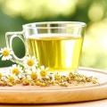 Чай заспокійливий для дорослих і дітей