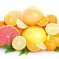 Цитрусові фрукти: список, назви