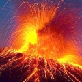 Діючі вулкани росії. Діючі вулкани світу
