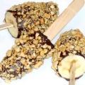 Робимо смачні банани в шоколаді