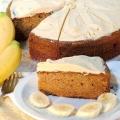 Десерти і випічка з бананами: прості рецепти на кожен день