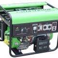 Газовий генератор для дому. Генератори дизельні для дому