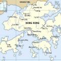 Місто гонконг - столиця якої країни?