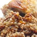 Гречка з куркою: різні рецепти приготування