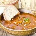 Гуляш із індички - легке і корисне блюдо