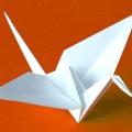 Історія орігамі. Історія виникнення орігамі