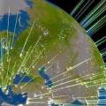 Історія розвитку інтернету стисло