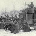 Підсумки громадянської війни в росії (1917-1922)
