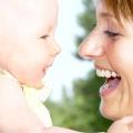 До чого сниться немовля на руках? Тлумачення сновидінь