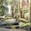 Кайнозойської ера: періоди, клімат. Життя в кайнозойську еру