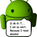 Як читати книги на «андроїд». Формат книг і програма для читання книг на «андроїд»