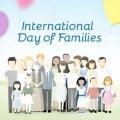 Як провести міжнародний день сім'ї