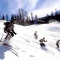 Як вибирати гірські лижі дорослому і дитині