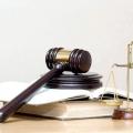 Які предмети потрібно здавати на юриста в росії і за кордоном