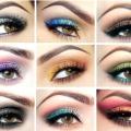Які тіні для карих очей зроблять погляд ефектним?