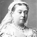 Королева вікторія - англійська королева