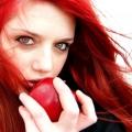 Червоний колір волосся: всі тонкощі та поради