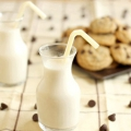 Мигдальне молоко: рецепт приготування