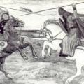 Монголо-татарське нашестя на русь і його наслідки (коротко)