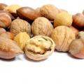 Чи можна їсти волоські горіхи при вагітності?