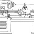 Настільні токарні верстати по металу: поради щодо вибору та відгуки. Настільний токарний верстат по металу своїми руками: креслення
