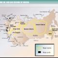 Нафтова промисловість росії: історія, проблеми та перспективи розвитку