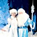 Новорічний костюм снігуроньки для дівчинки своїми руками: викрійки і фото
