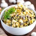 Нові смачні салати - прикраса святкового столу