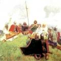 Основні дати історії росії. Дати та події в історії росії